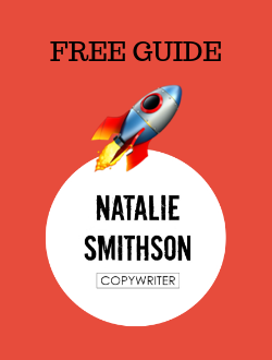 FREE GUIDE from Natalie Smithson